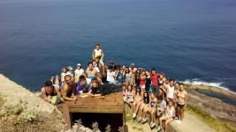 SURF: Conociendo la costa vasca (FOTO)