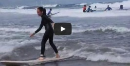 SURF: Surfeando todas las olas habidas y por haber (VÍDEO)
