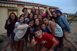 CORNEJO 21-31 julio: Disfrutando del albergue de Cornejo (FOTOS)