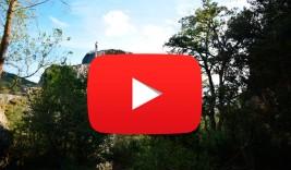 CORNEJO 11-21 agosto: Acampada, escalada y rápel en Peña Horrero (VÍDEO)