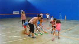MULTIDEPORTE 1-15 agosto: Jugando a hockey y béisbol (FOTOS y VÍDEOS)