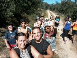 CORNEJO 21-31 agosto: Selfies (FOTOS)