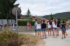 CORNEJO 1-11 agosto: Vuelta a Burgos (FOTOS)
