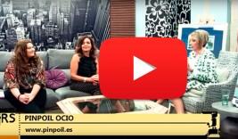 "Entrevista a Pinpoil en el programa ""Revista Semanal"" de Telebilbao"