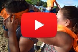 HOZ DE ANERO 1-11 julio: En busca de las pistas (VÍDEO)