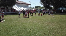 CAMPUS DEPORTIVOS 1-15 julio: Olimpiadas