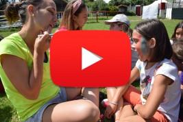 CAMPUS 1-15 julio: Día del circo y fútbol (VÍDEO)