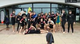 SURF 11-21 julio: Mejorando la técnica