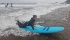 SURF 11-21 julio: Sobre las olas