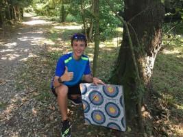 HOZ DE ANERO 11-21 julio: Rocódromo y tiro con arco