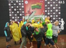 SURF 11-21 julio: La lluvia no es un impedimento para pasarlo bien
