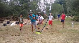 HOZ DE ANERO 11-21 julio: Recuerdos inolvidables