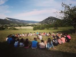 CORNEJO 21-31 julio: Day 1: Conociendo los nuevos amigos