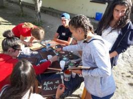 CORNEJO 21-31 julio: Seguimos disfrutando del Summer Camp
