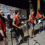 CORNEJO 21-31 agosto: El conciertazo de Camp Rock (FOTOS)