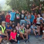 CORNEJO 21-31 agosto: Excursión a Peña Horrero (FOTOS)