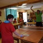 CORNEJO 1-6 septiembre: Ping pong txapelketa (FOTOS)