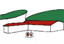 Albergue de Cornejo