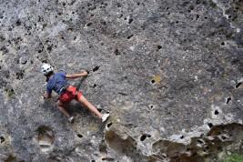 CORNEJO: ¿Quién habrá escalado más alto? (FOTOS)