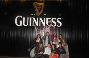 Museo Guinness