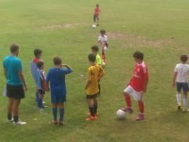 FÚTBOL 1-15 agosto: Pasión por el fútbol (FOTOS)