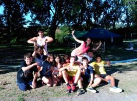SURF 1-10 agosto: Disfrutando del campamento hasta el final (FOTOS)