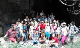 CORNEJO 21-31 agosto: Visita a las cuevas de Cornejo (FOTOS) [ACTUALIZADO]