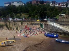 SURF 1-11 julio: Piraguas y parque acuático (FOTOS) [actualizado]