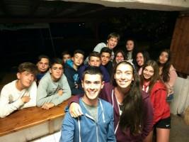 SURF 1-11 julio: Gaubela (FOTOS)
