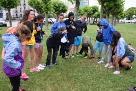 LAREDO 1-11 julio: Rally de pruebas por el pueblo (FOTOS)