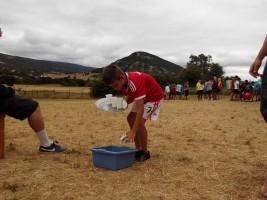 CORNEJO 1-11 julio: Ability Games (FOTOS)