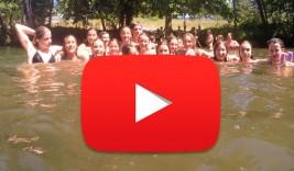 MEDINA 1-11 julio: Piraguas, parque acuático, juegos… (VÍDEO)