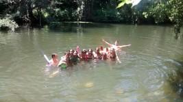 MEDINA 1-11 julio: Último chapuzón en el río (FOTOS)