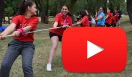 MEDINA 11-21 julio: Juegos de todo tipo (VÍDEO)