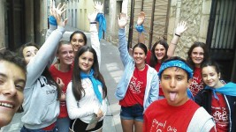 MEDINA 11-21 julio: Selfie Orienting (FOTOS)
