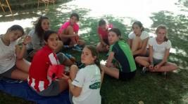 MEDINA 11-21 julio: Juegos en Baillo y chapuzón en Medina (FOTOS)