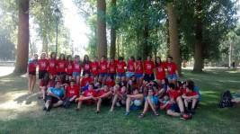MEDINA 11-21 julio: Excursión a Villarcayo con parque acuático y piraguas (FOTOS) [actualizado]