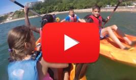 SURF 1-10 agosto y CAMPUS 1-15 agosto: Puerto Viejo (VÍDEO)