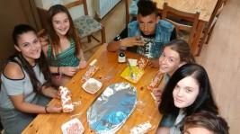 CORNEJO 21-31 agosto: Concurso de paninis (FOTOS)