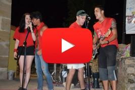 CORNEJO 21-31 agosto: El gran concierto del Camp Rock (VÍDEO)
