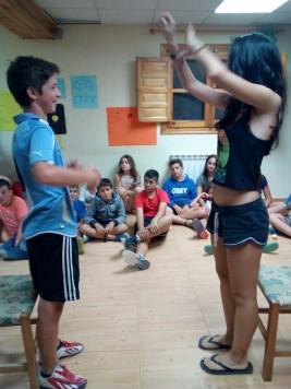 CORNEJO 1-6 septiembre: Gaubela (FOTOS)