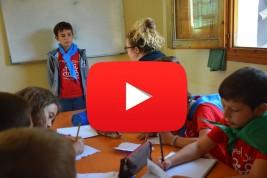 CORNEJO 1-6 septiembre: Barnetegia (VÍDEO)