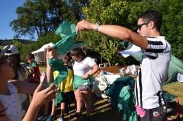 HOZ DE ANERO 1-11 julio: En busca de las pistas y las pruebas
