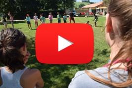 LAREDO 1-11 julio: Juegos sin parar (VÍDEO)