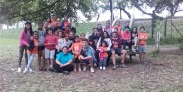LAREDO 1-11 julio: Un gran campamento