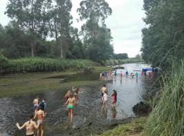 LAREDO 11-21 julio: Parque acuático y juegos