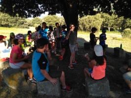 CORNEJO 11-21 julio: Orientándonos por Cornejo
