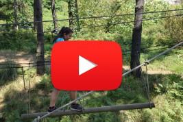 HOZ DE ANERO 11-21 julio: Forestal Park en Santander (VÍDEO)