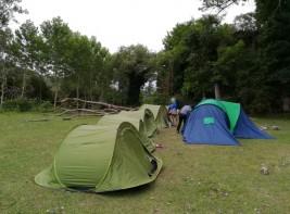 CORNEJO 11-21 julio: Excursión a Peña Horrero