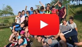 LAREDO 11-21 julio: De árbol en árbol (VÍDEO)